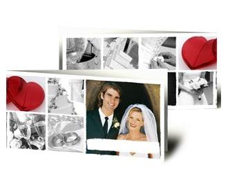 faire part mariage Photocité